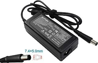 Baturu 18.5V 3.5A AC Adapter Charger for HP Pavilion G6 G7 G4 DV4 DV5 DV6 DV7 DM4 DM4-1173CM4 M6 G60 G61 G70 G71 G72; Presario Cq43 Cq57 Cq58 Cq60 Cq61 Cq62
