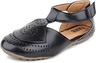 YAHE Women's Casual Napa Leather Bellies Y-36