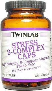 Twinlab B Complex Stress