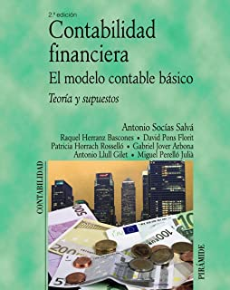 Contabilidad financiera. El modelo contable básico / Financial accounting. The basic model: Teoría