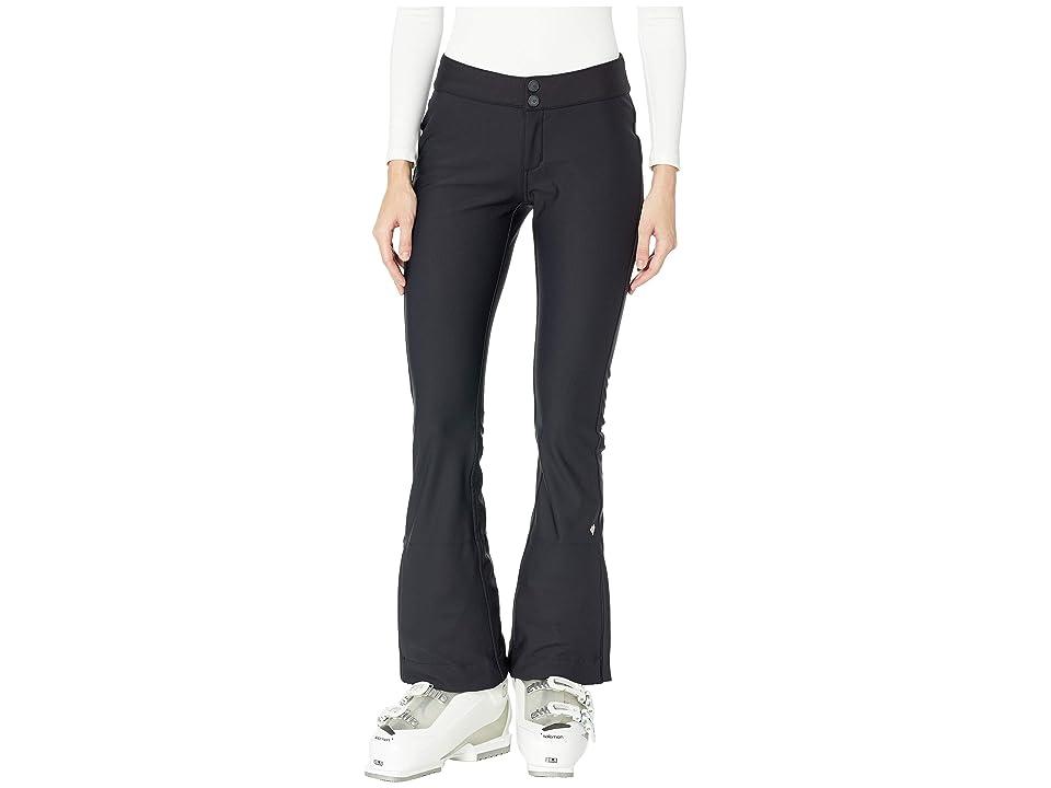 Obermeyer The Bond Pants (Black) Women