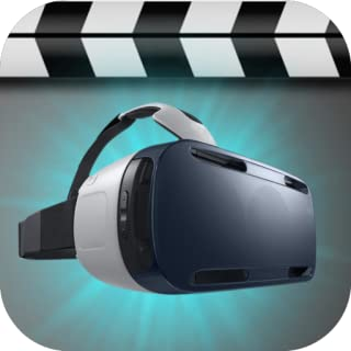VR Crazy Video Player SBS