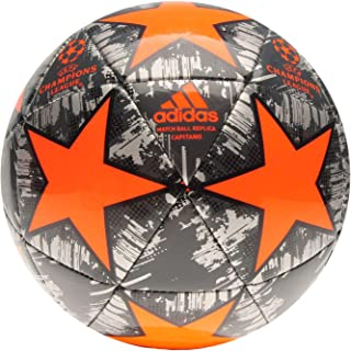 Champions League - Balón de fútbol para jóvenes (tallas de 8 a 12 años)