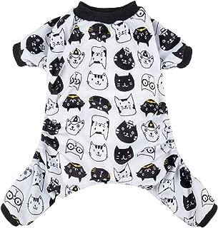 Best dog clothes pajamas Reviews