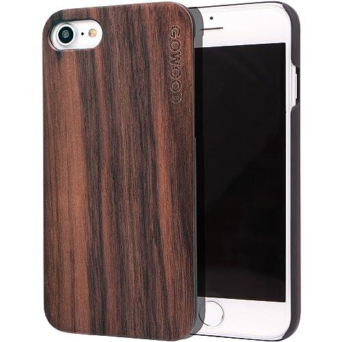 new style ea392 5d232 iPhone 7 Wood Case: Amazon.ca