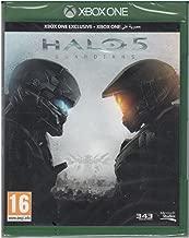 Halo 5 Guardians Xbox One Brand New