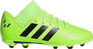 adidas Originals Kids' Nemeziz Messi 18.3 Fg J Running Shoe