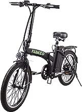 nakto electric folding bike