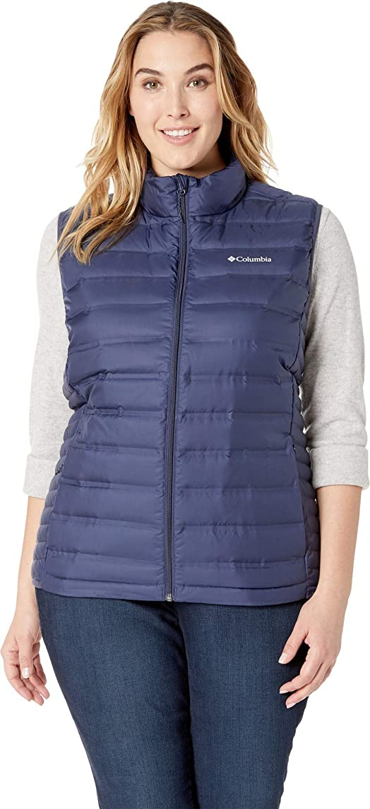 Columbia Women's Plus Size Lake 22? Vest