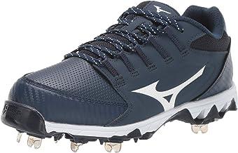 Softball Footwear Low Womens Metal Softball Cleat