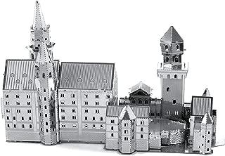 Best neuschwanstein castle model kit Reviews