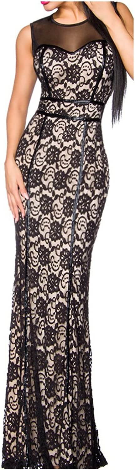 Evening dress with lace from Luxury Lingerie & Good