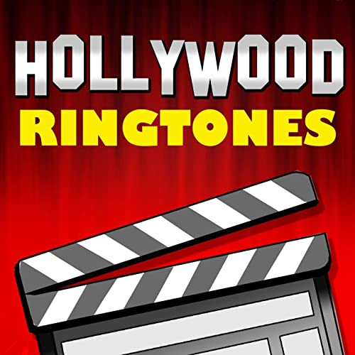 Best Movie Themes Ever by Hollywood Ringtones on Amazon
