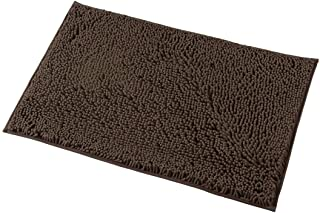 Brown Bathroom Rugs | Brown Bath Rugs Amazon Com