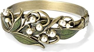 lily of the valley jewelry