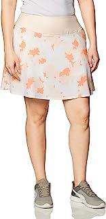 "PUMA Women's 2020 Pwrshape Floral Skirt 16"" Skort"
