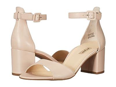 Paul Green Agusta Heel (Biscuit Soft Nappa) High Heels