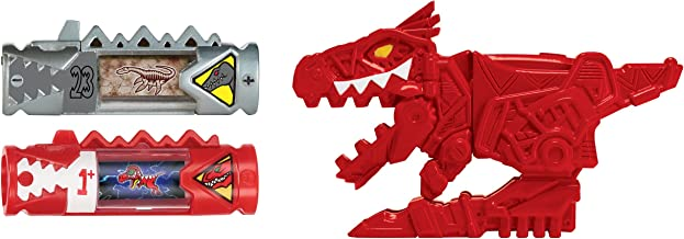 Power Rangers Dino Super Charge Series 1 - 43284 Charger Power Pack
