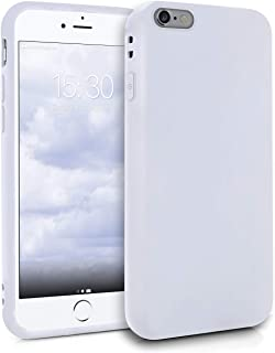 Amazon.it: cover iphone 6 bianca silicone