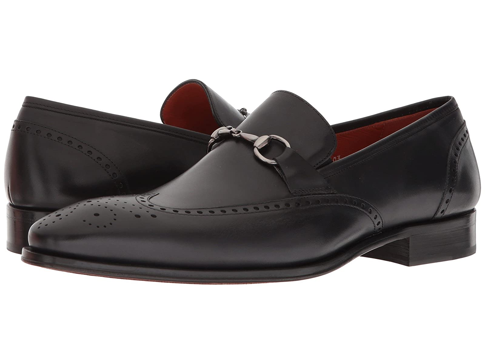 Mezlan HerlotAtmospheric grades have affordable shoes