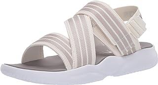 adidas Women's 90s Regular Fit Swim Slide Sandals