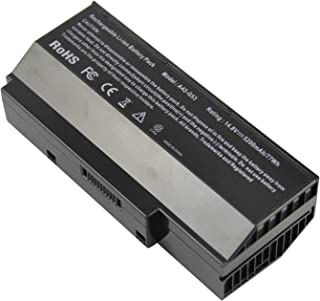 asus g73j battery replacement