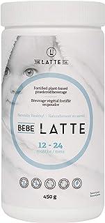 Sponsored Ad - The Latte Co. Bebe Latte 12-24 Months, 450 GR
