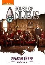 House of Anubis: Season 3 Volume 1