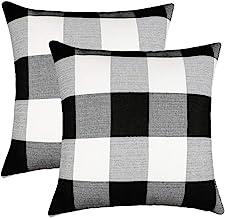 Amazon Com Black And White Home Decor