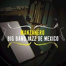 Manzanero-Big Band Jazz de México