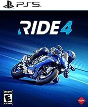 Deep Silver Ride 4 - PlayStation 5