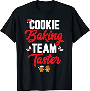 Best christmas baking t shirts Reviews