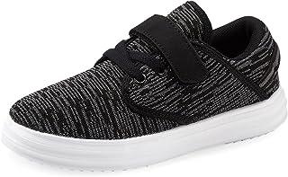 CHUI Toddler Shoes Boys Girls Sneakers Comfortable Walking Running Shoes (Toddler/Little Kids/Big Kids)