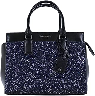 Cameron Glitter Medium Satchel Purse