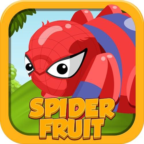 Amazing Spider Fruit