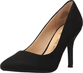 d92562b2a1ba Rockport Total Motion 75mm Pointy Toe Pump at Zappos.com