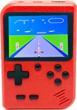 Handheld Game Console Retro Game Player with 400 Classical FC Games Console 3.0-Inch Color Screen,Gift Birthday Christmas ...