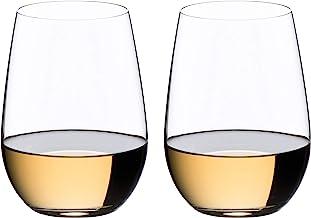 [正規品] RIEDEL リーデル 白ワイン グラス ペアセット リーデル・オー リースリング/ソーヴィニヨン 375ml 0414/15