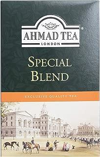 Ahmad Tea Special Blend Tea, 500 gm