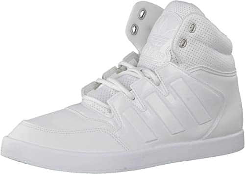 Adidas Dropstep, paniers Basses Homme