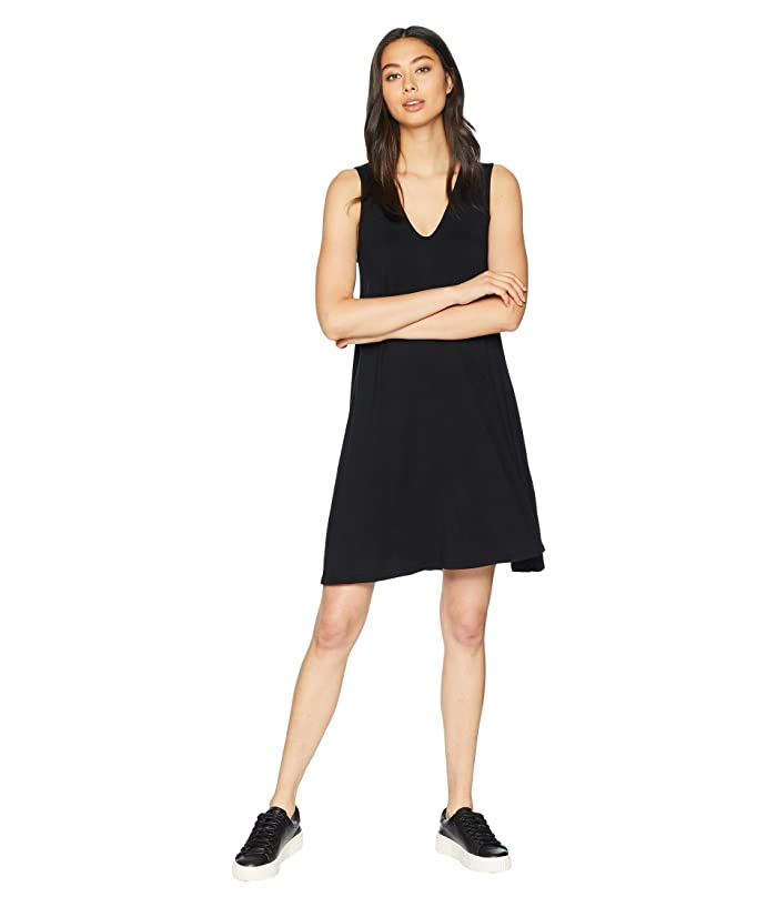 LAmade Grace Dress (Black) Women's Dress