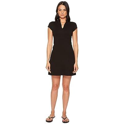 FIG Clothing Bom Dress (Black) Women