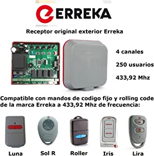 Amazon.es: ERREKA