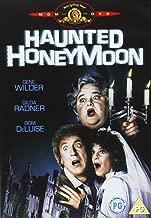 Haunted Honeymoon NON-USA FORMAT, PAL, Reg.2 United Kingdom
