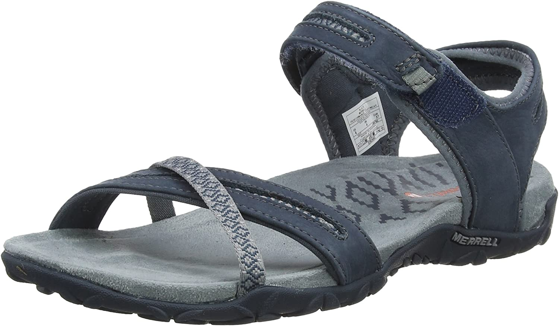 Merrell Terran Cross II Womens Sandals