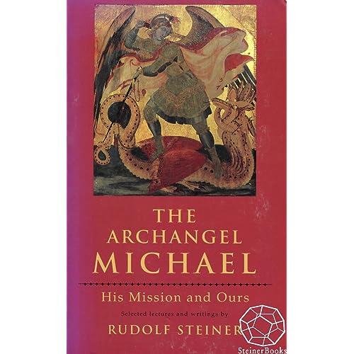 The Archangel Michael: Amazon com