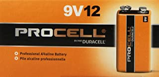 Best gp powercell 9v battery Reviews