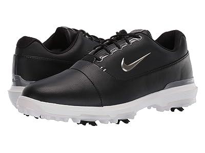 Nike Golf Air Zoom Victory Pro (Black/Metallic Pewter/Summit White/Gunsmoke) Men