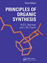 principles of organic chemistry by norman