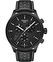 Tissot - Chrono XL NBA Chronograph San Antonio Spurs - T1166173605104
